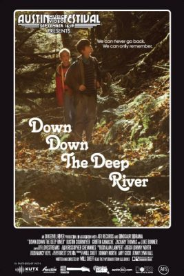 AMVFest & AFS present: Okkervil River's Down Down the Deep River (music film) + Acoustic Performance