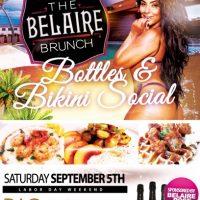 The Belaire Brunch