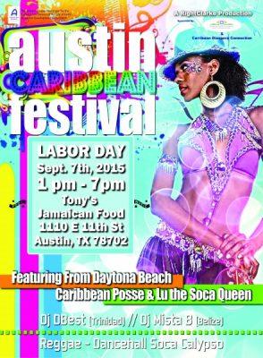 Austin Caribbean Festival