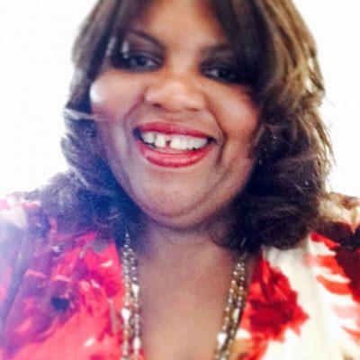 Texas Nafas Presents Poet Marcie Eanes