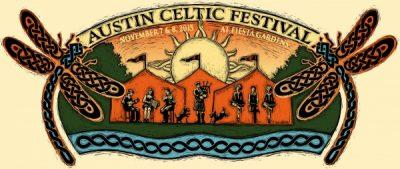 Austin Celtic Festival 2015