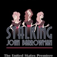 Stalking John Barrowman-The US Premiere