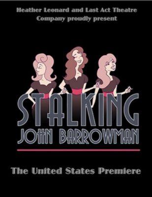 Stalking John Barrowman-The US Premiere