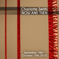 Charlotte Smith: NOW AND THEN