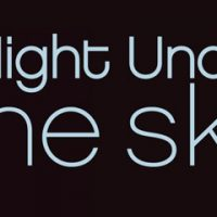 A Night Under One Sky