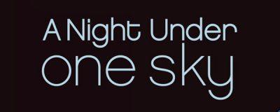A Night Under One Sky