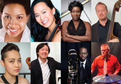 Black Composers Concert