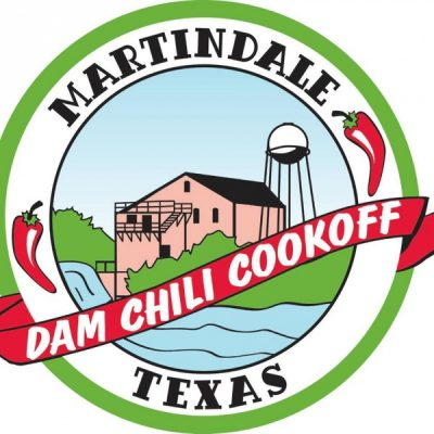 11th Annual Dam Chili Cook-Off