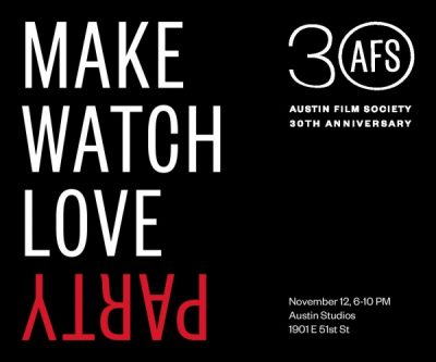 Make Watch Love Party