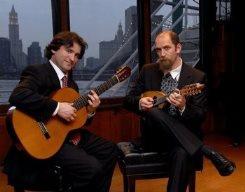 Classical Mandolin Society of America - Gala Night