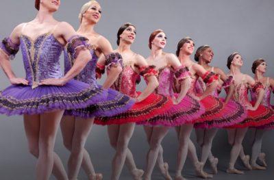Long Center presents Les Ballets Trockadero de Monte Carlo