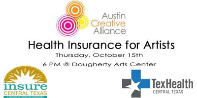 Health Insurance for Artists