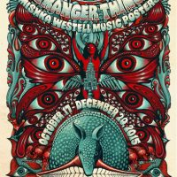 Stranger Things:  The Art of Mishka Westell