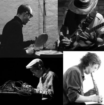 Tetuzi Akiyama / Bryan Eubanks / Jason Kahn / Toshimaru Nakamura