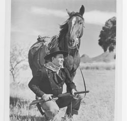 "Western Film Series: ""Red River"" (1948)"