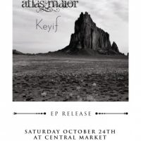 Atlas Maior Keyif EP Release Party