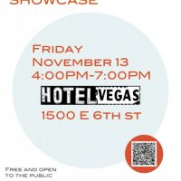 MBPT Student Showcase