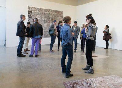 Open Studios: M.F.A. candidates in Studio Art at UT Austin