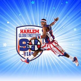 Harlem Globetrotters 90th Anniversary World Tour