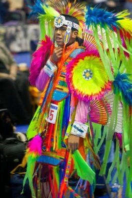 24th Annual Austin Powwow