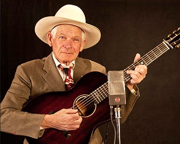 Texas Artist Series: Don Edwards