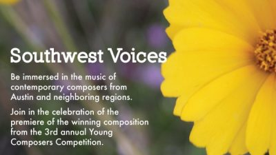 Southwest Voices