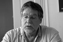 Texas Nafas presents Poet Melvin Kenny