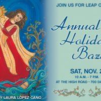 7th Annual Holiday Bazaar