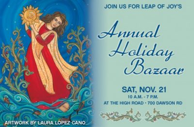 7th Annual Holiday Bazaar
