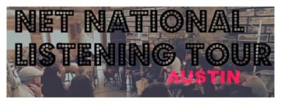 NET National Listening Tour: Austin