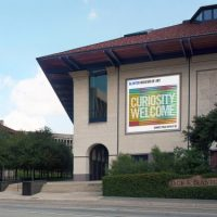 Art and Activities at the Blanton's Third Thursday