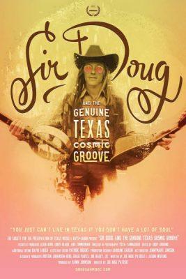 Texas Focus: Sir Doug and the Genuine Cosmic Groove