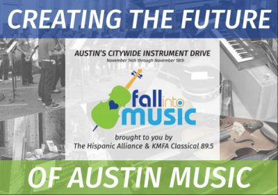 Fall Into Music