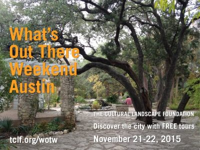 What's Out There Weekend Austin