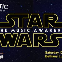 Star Wars: the Music Awakens