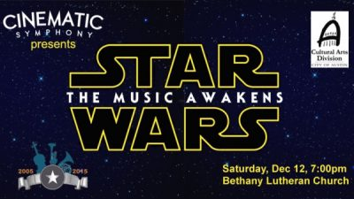 Star Wars: the Music Awakens