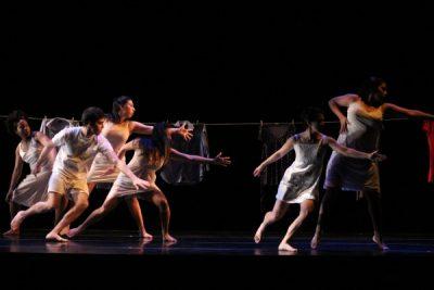 ACC Fall 2015 Choreographers' Showcase