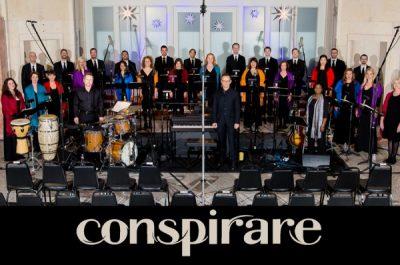 Conspirare Christmas (with Matt Alber)