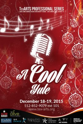 A Cool Yule - Holiday Cabaret