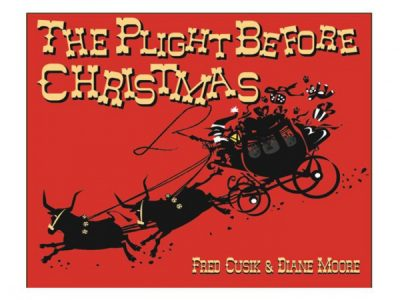 """Christmas Special - """"The Plight before Christmas"""""""
