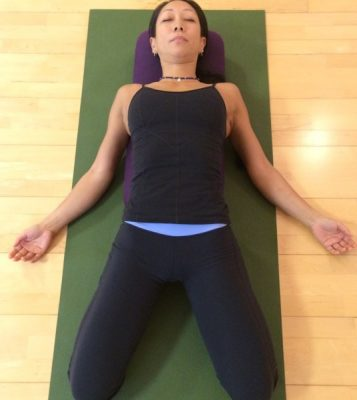 Yin Yoga for Healing with Jenn Wooten & Laura Forsyth YOGA + WORKSHOP