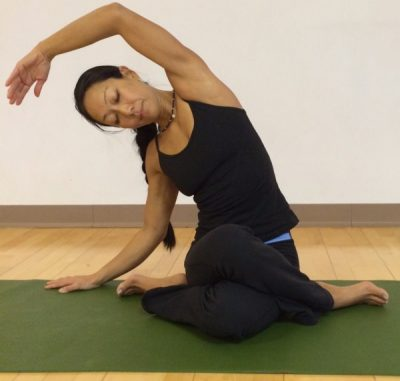 The Foundations of Yin Yoga with Jenn Wooten and Laura Forsyth