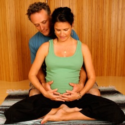 Yoga for Birth & Delivery with Alice YOGA + WORKSHOP