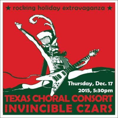 Rocking Holiday Extravaganza