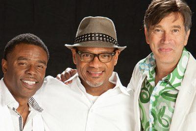 BWB (Rich Braun, Kirk Whalum, & Norman Brown)