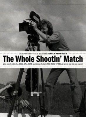 Texas Focus: The Whole Shootin' Match