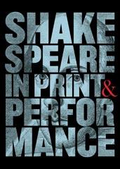 Staged reading of Shakespeare's Richard III