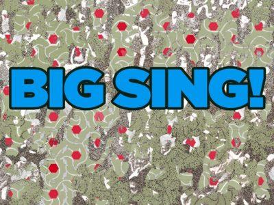 Conspirare Holiday Big Sing