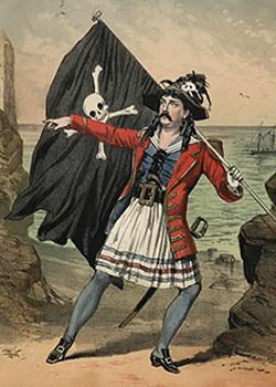 Pirates of Penzance Revue & Sing-Along
