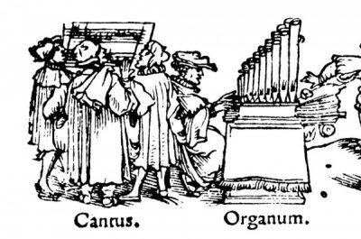 Organ Vespers